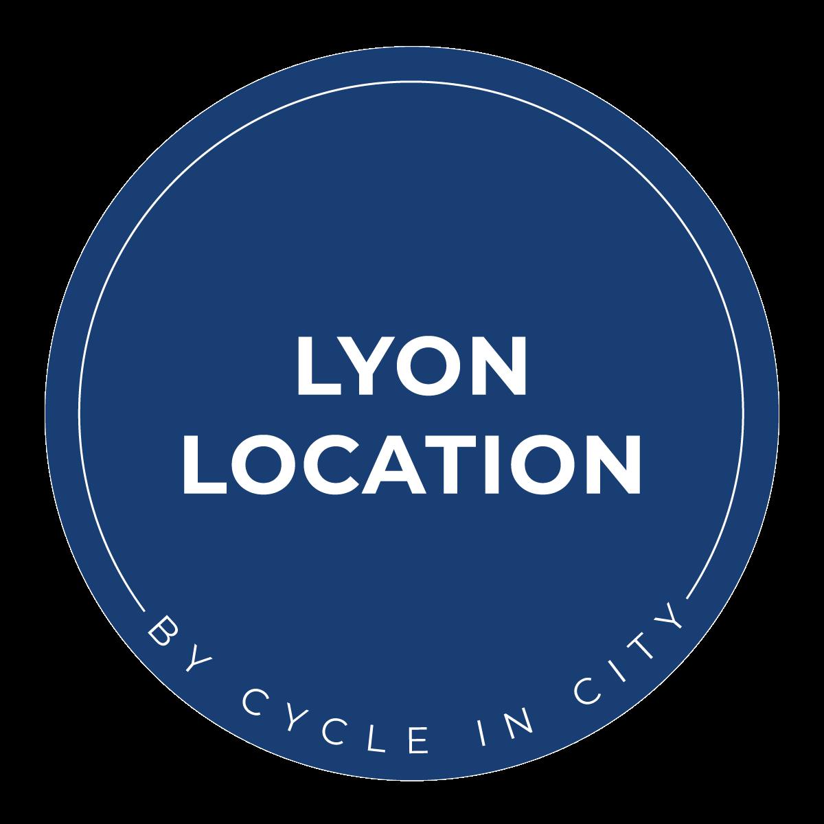 Lyon Location